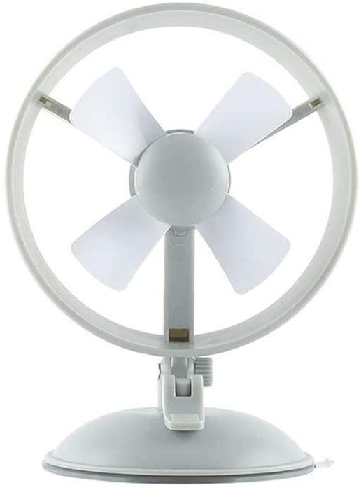 Silent Fan for Bedroom Amazon Zhangqiao Ae Suction Cup Windmill Fan No Fan