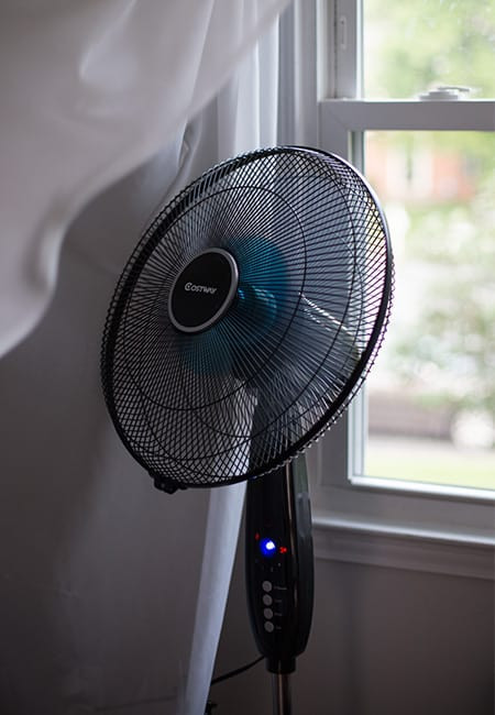 Silent Fan for Bedroom Best Fan for Sleeping Reviews and Guide the Sleep Judge