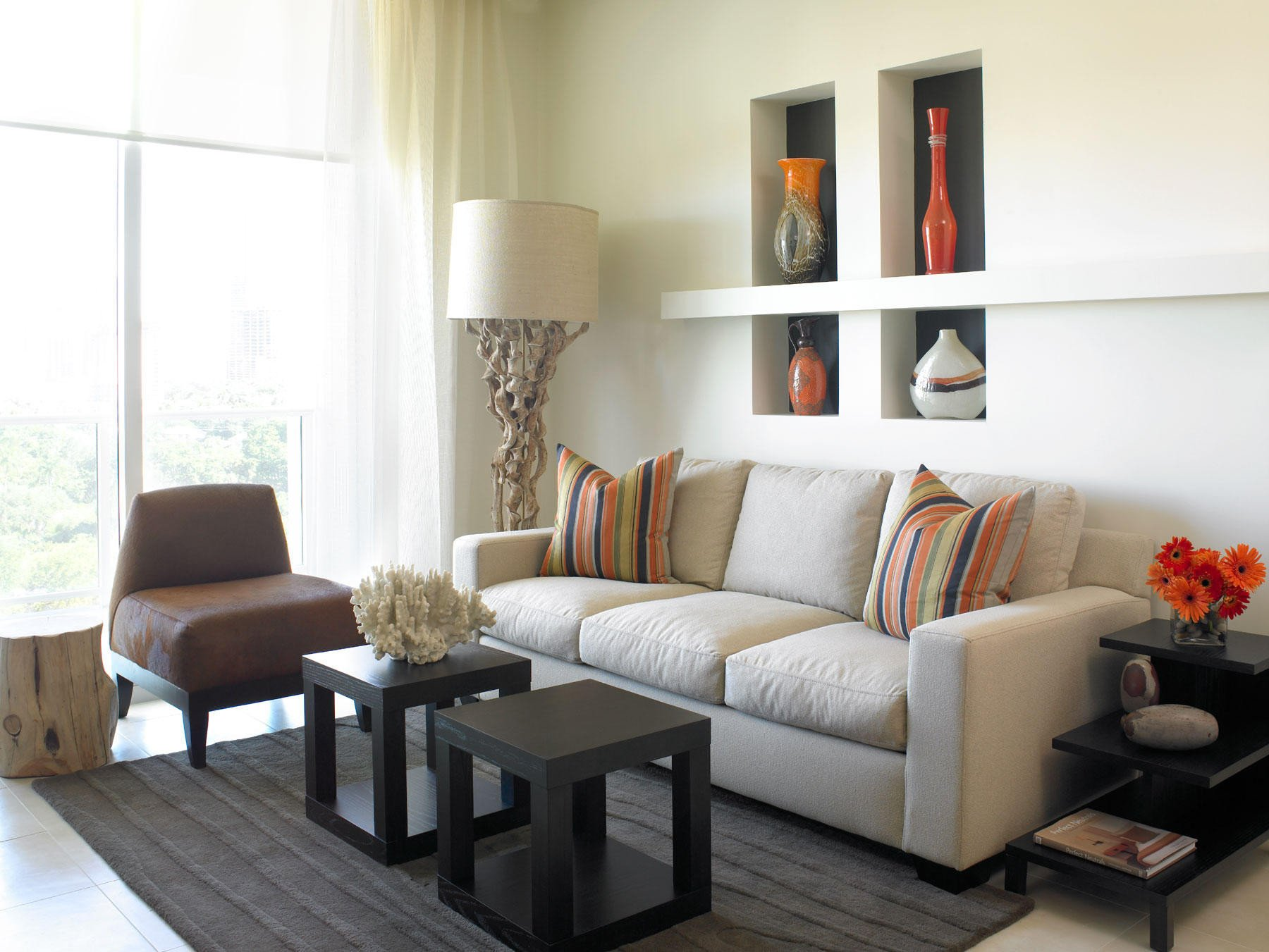 Simple Living Room Decor Ideas Simple Design Ideas for Small Living Room