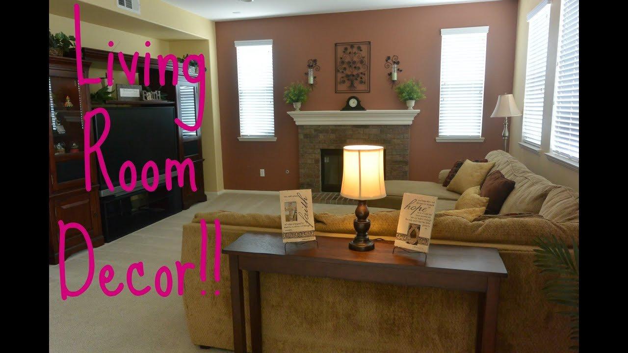 Simple Living Room Decor Ideas Simple Living Room Decor