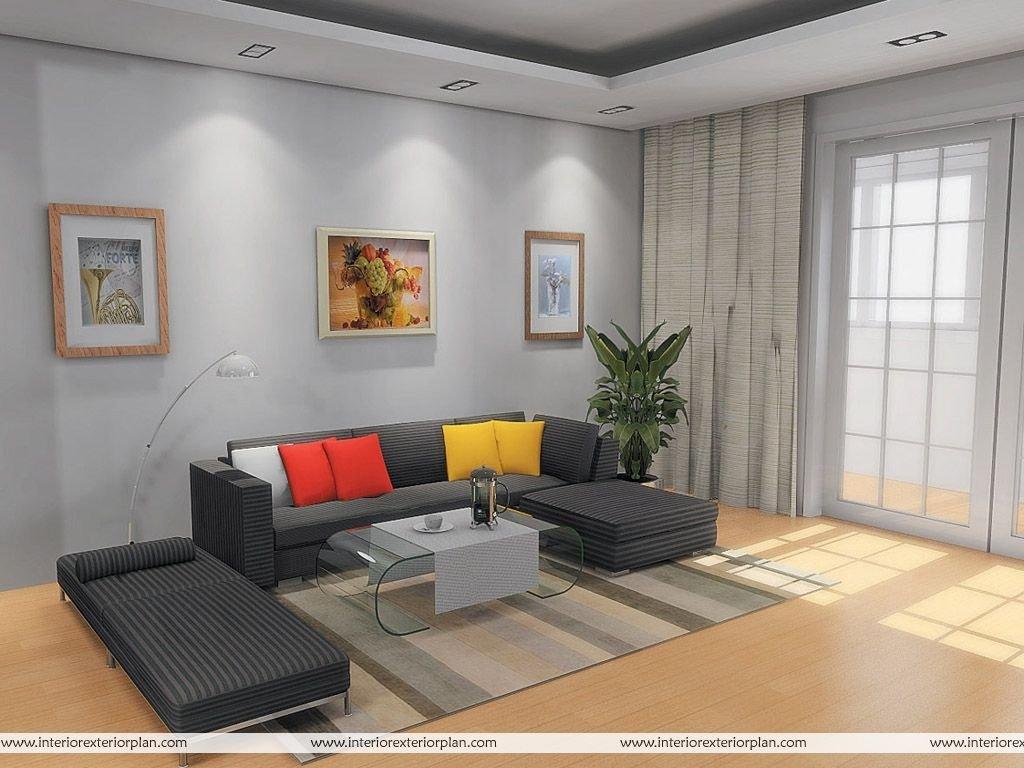 Simple Living Room Decor Ideas Simple Living Room Decoration Interior Design Ideas