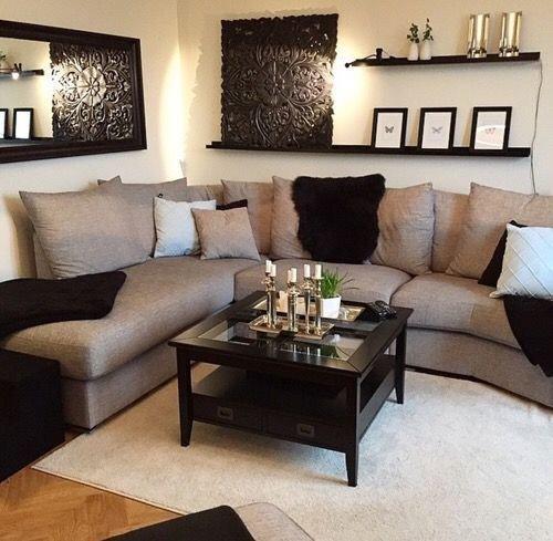 Simple Living Room Decorating Ideas 50 Brilliant Living Room Decor Ideas In 2019