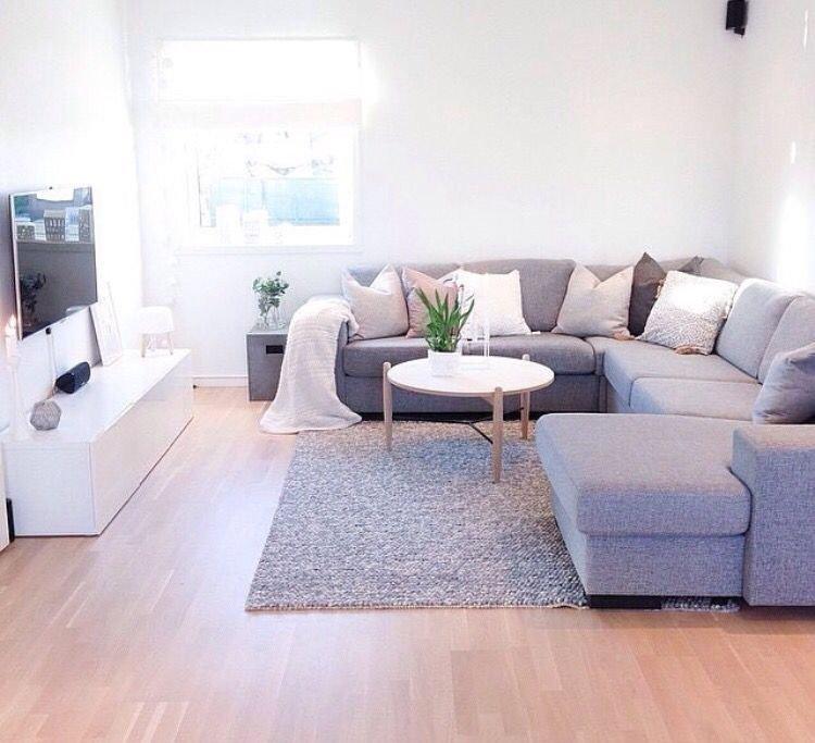 Simple Living Room Decorating Ideas Simple H O M E