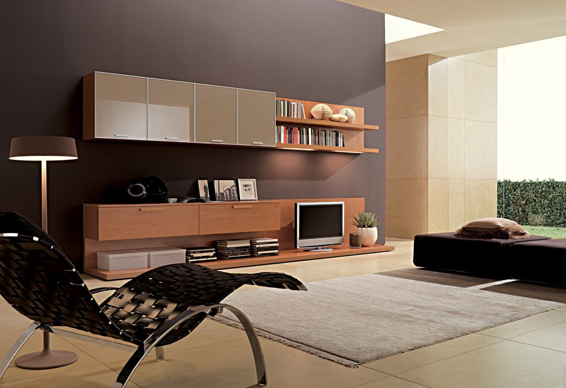 Simple Modern Living Room Decorating Ideas Living Rooms From Zalf