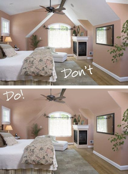 Sloped Ceiling Bedroom Ideas Bedrooms with Low Sloped Ceilings