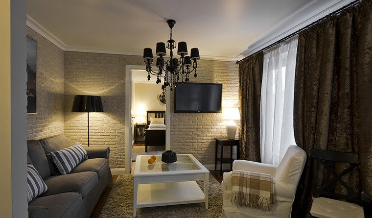 Small Apartment Living Room Decor 10 Functional Small Living Room Design Ideas