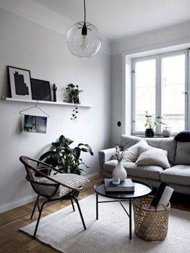 Small Apartment Living Room Decor 40 Cozy Small Living Room Decor Ideas for Your Apartment