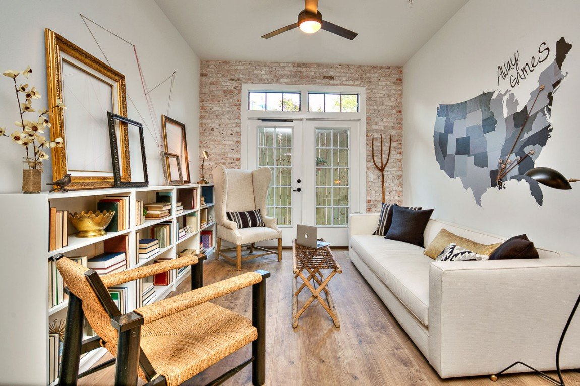 Small Apartment Living Room Decor Cozy Apartment Redefines College Campus Living with Nifty