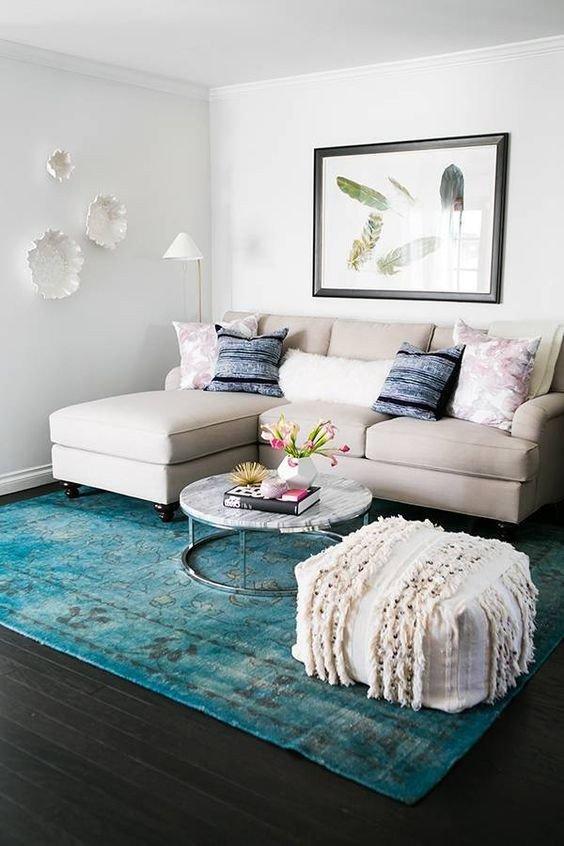 Small Apartment Living Room Decor How to Arrange A Small Living Room 20 Ideas Shelterness