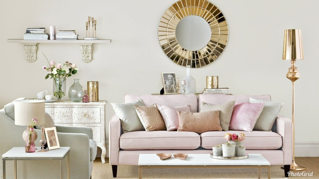 Small Apartment Living Room Decor Small Glam Living Room Ideas Elegant Luxary Design Inspo