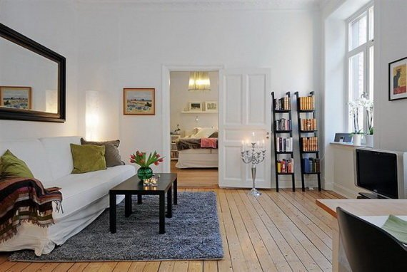 Small Apartment Living Room Ideas Apartment Living