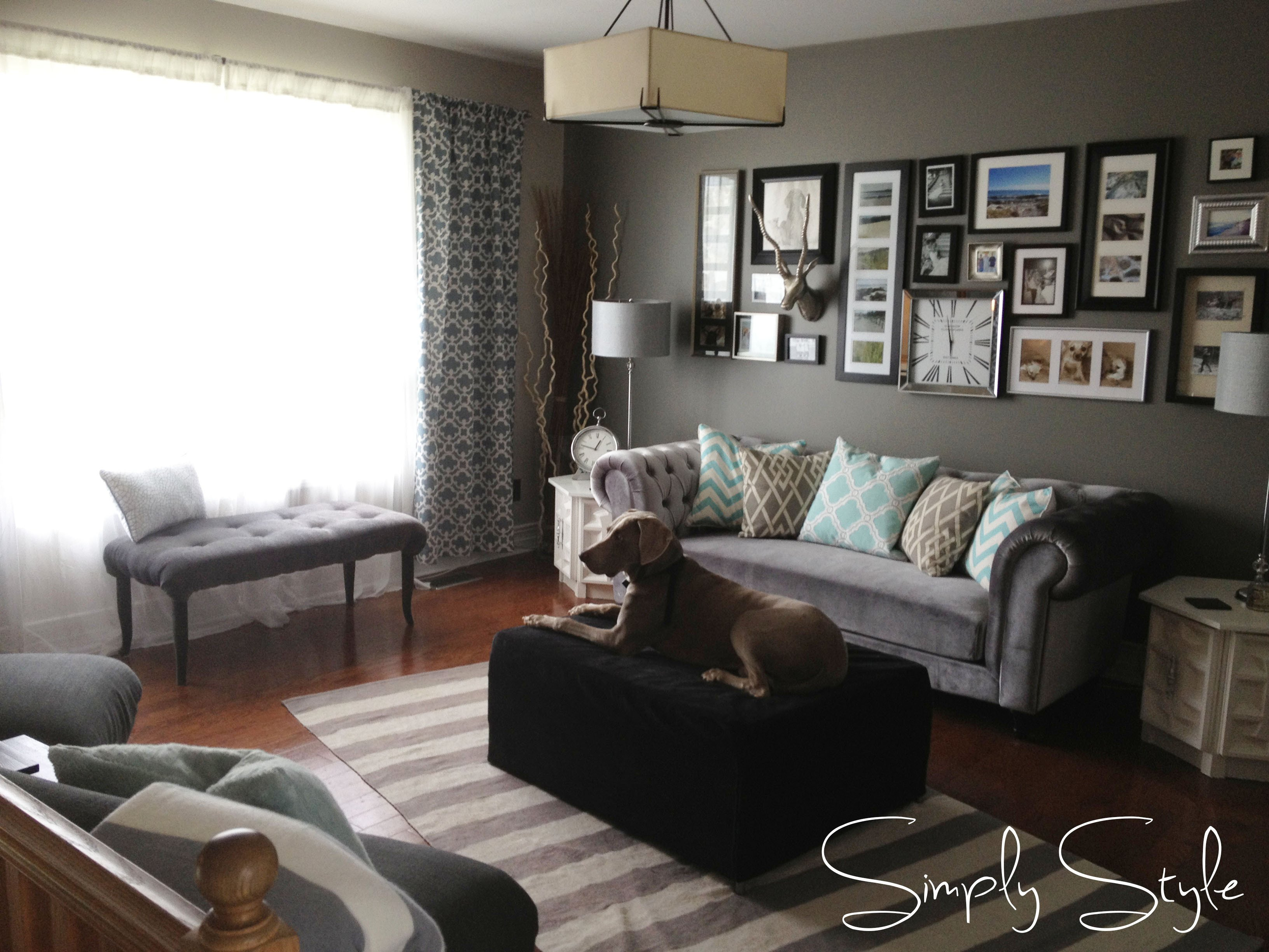 Small Apartment Living Room Ideas Makeover Monday – Living Room Makeover