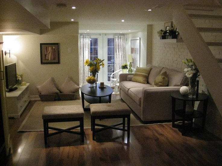 Small Basement Living Room Ideas 34 Best Family Room Images On Pinterest
