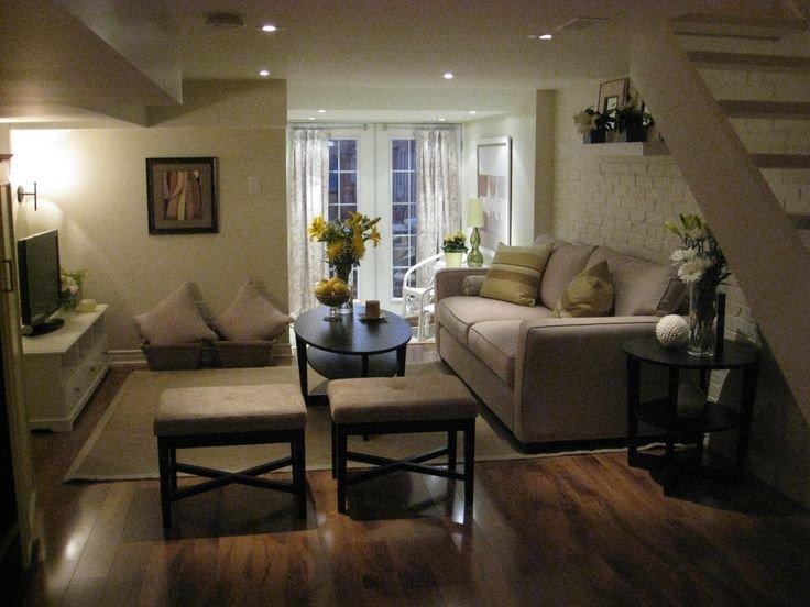Small Basement Living Room Ideas 34 Best Family Room Images On Pinterest