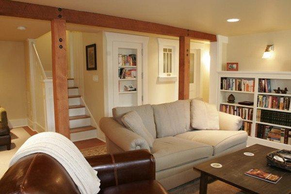 Small Basement Living Room Ideas Basement Living Room Ideas Homeideasblog