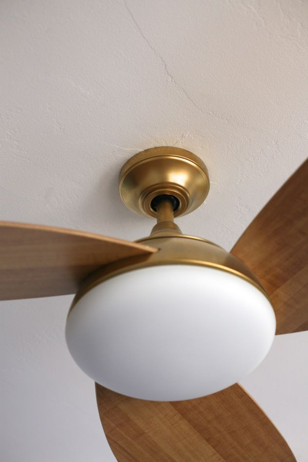 Small Bedroom Ceiling Fan Ceiling Fan Small Room Flush Mount with Light Regard to