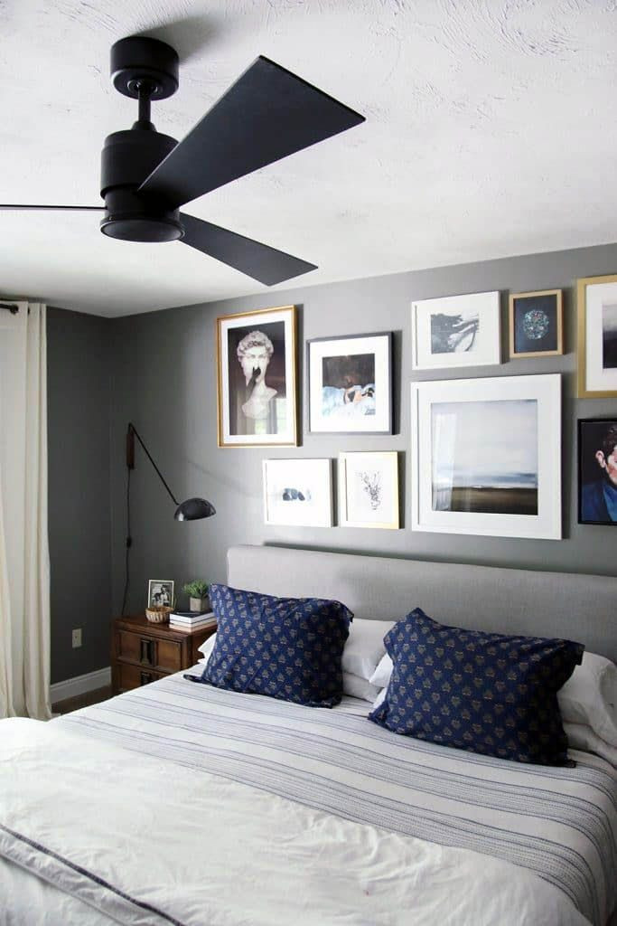 Small Bedroom Ceiling Fan Pin On Bedroom Ceiling Fans
