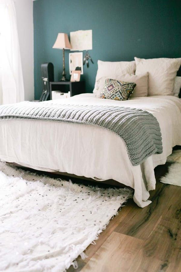 Small Bedroom Color Ideas 8 Bold Paint Colors You Have to Try In Your Small Bedroom