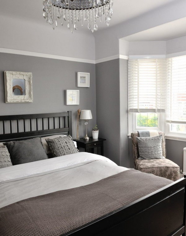 Small Bedroom Color Ideas Creative Ways to Make Your Small Bedroom Look Bigger Hative