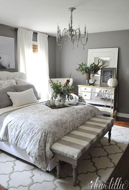 Small Bedroom Color Ideas Dear Lillie