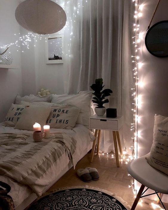 Small Bedroom Decorating Ideas 49 Diy Cozy Small Bedroom Decorating Ideas On Bud In 2020