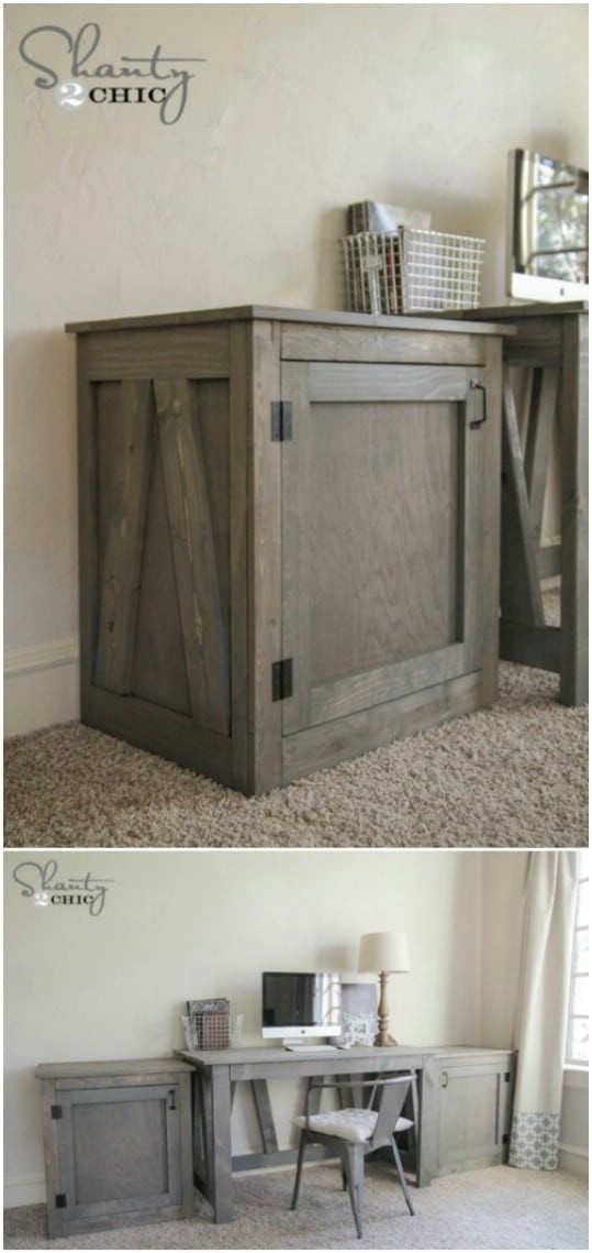 Small Bedroom End Tables 30 Amazingly Creative and Easy Diy Nightstand Projects Diy