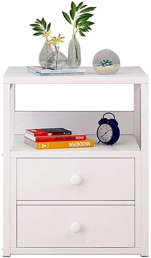 Small Bedroom End Tables Amazon Bhdyhm Small Nightstand Bedside Table End Table
