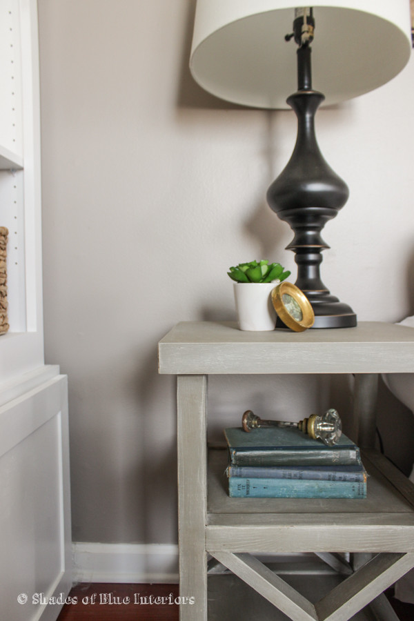 Small Bedroom End Tables Pin by Jaimee Klei On for the Home