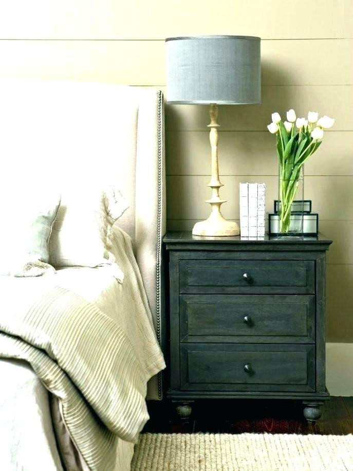 Small Bedroom End Tables Small Bedroom Nightstands – Mikepottersblog