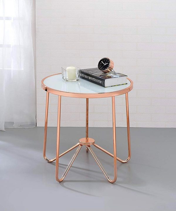 Small Bedroom Side Tables 50 Small Side Tables that Radiate Modern Charm