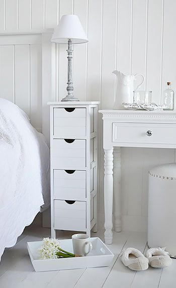 Small Bedroom Side Tables Apartment Hacks 7 Storage Stretching Tips for Small