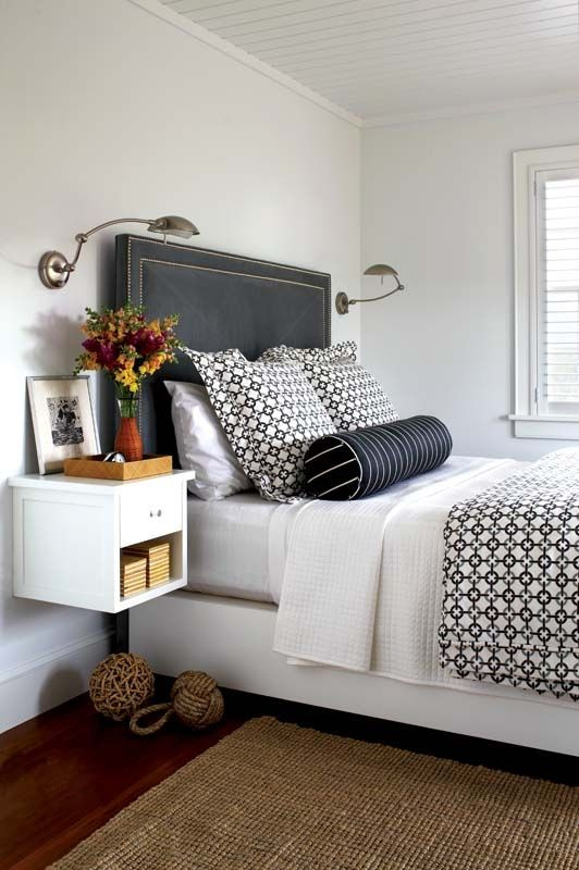 Small Bedroom Side Tables Cool Ideas Of Floating Bedside Tables and Nightstands for