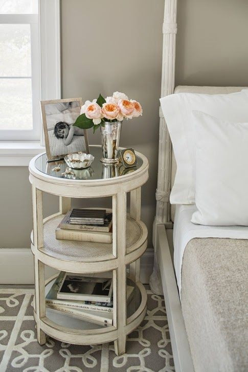 Small Bedroom Side Tables the Style Files Timothy Corrigan