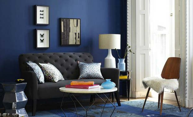 Small Blue Living Room Ideas 48 Pretty Living Room Ideas In Multiple Decorating Styles