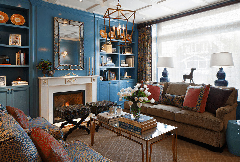 Small Blue Living Room Ideas Beautiful Blue Living Room Ideas