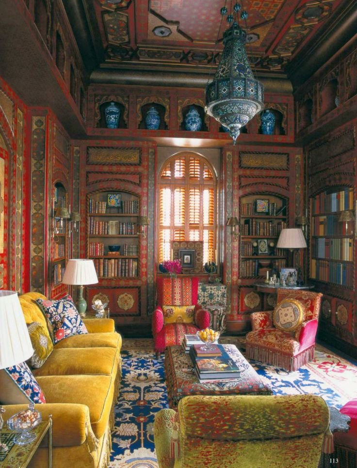 Small Bohemian Living Room Ideas 25 Awesome Bohemian Living Room Design Ideas