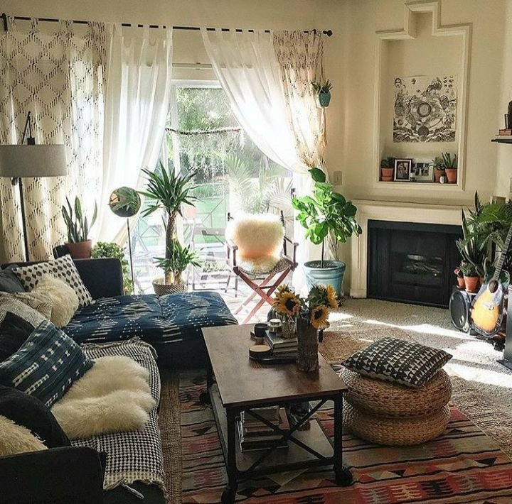 Small Bohemian Living Room Ideas 3698 Best Images About Bohemian Decor Life Style On
