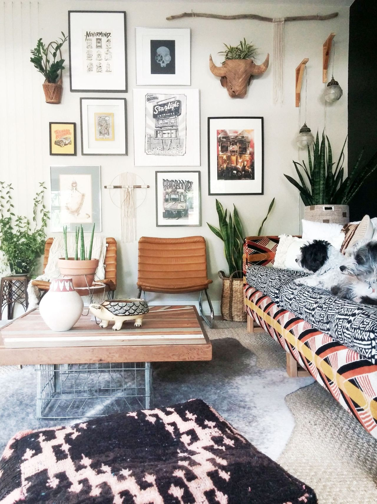 Small Bohemian Living Room Ideas Bohemian Living Room Follow Gravity Home Blog Instagram
