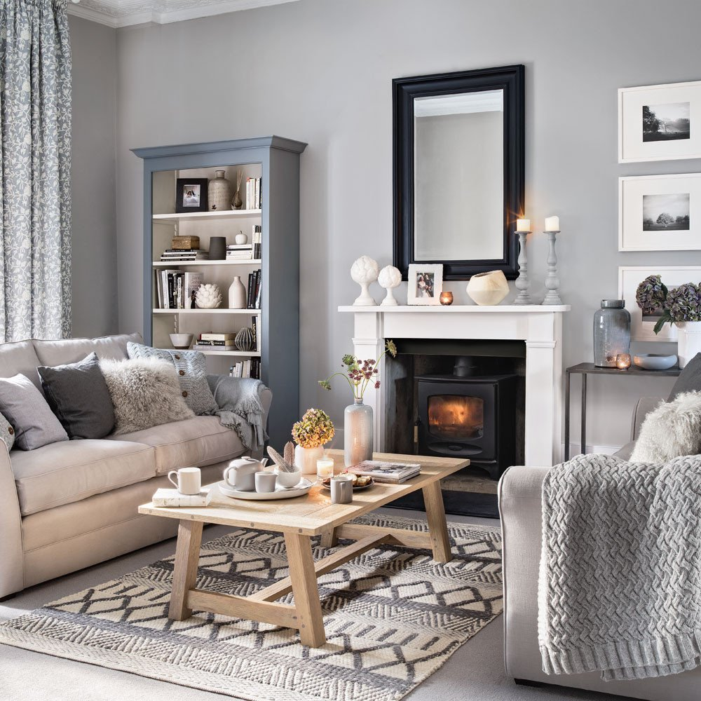 Small Gray Living Room Ideas 23 Grey Living Room Ideas for Gorgeous and Elegant Spaces