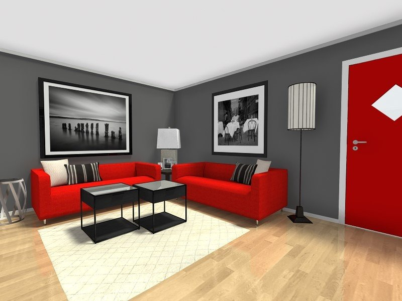 Small Gray Living Room Ideas 7 Small Room Ideas that Work Big