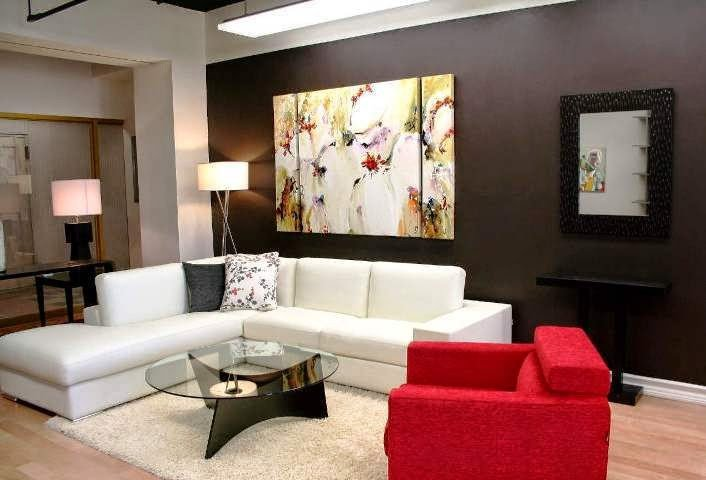 Small Living Room Accent Walls Ideas Paint Color Ideas for Living Room Accent Wall