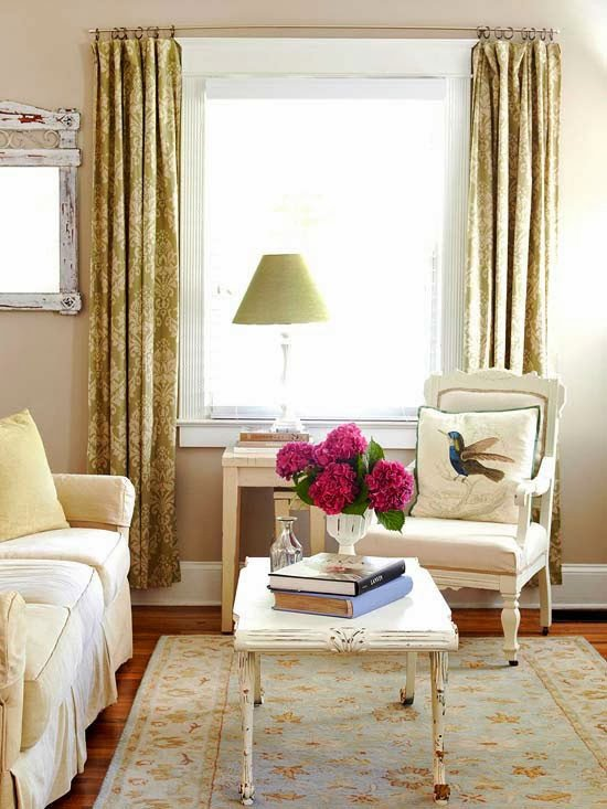Small Living Room Arrangement 2014 Clever Furniture Arrangement Tips for Small Living Rooms