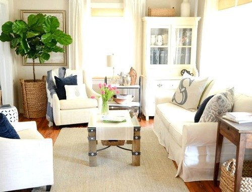 Small Living Room Arrangement Ideas for Small Living Room Furniture Arrangements
