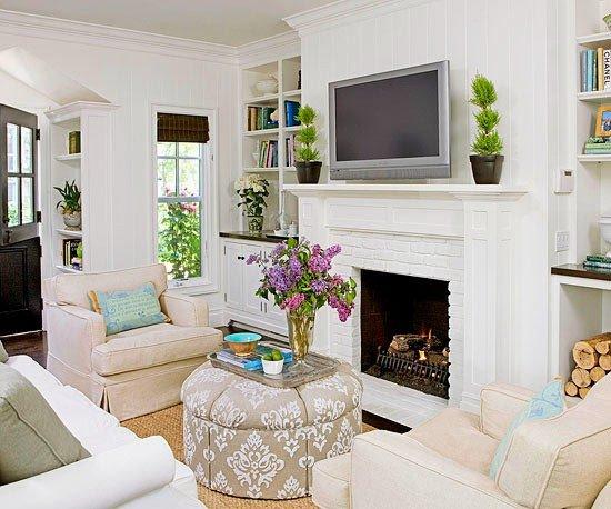 2014 clever furniture arrangement tips