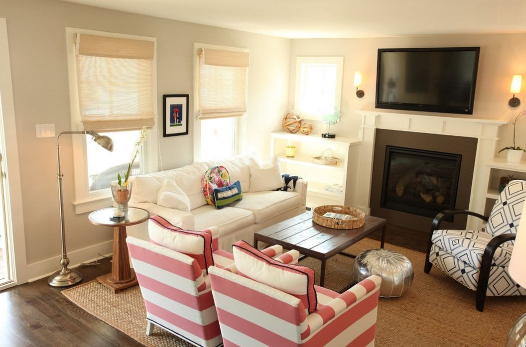 Small Living Room Arrangement Small Living Room Ideas that Defy Standards with their
