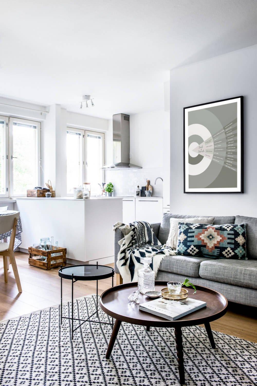 Small Living Room Decor Ideas 20 Best Small Apartment Living Room Decor and Design Ideas