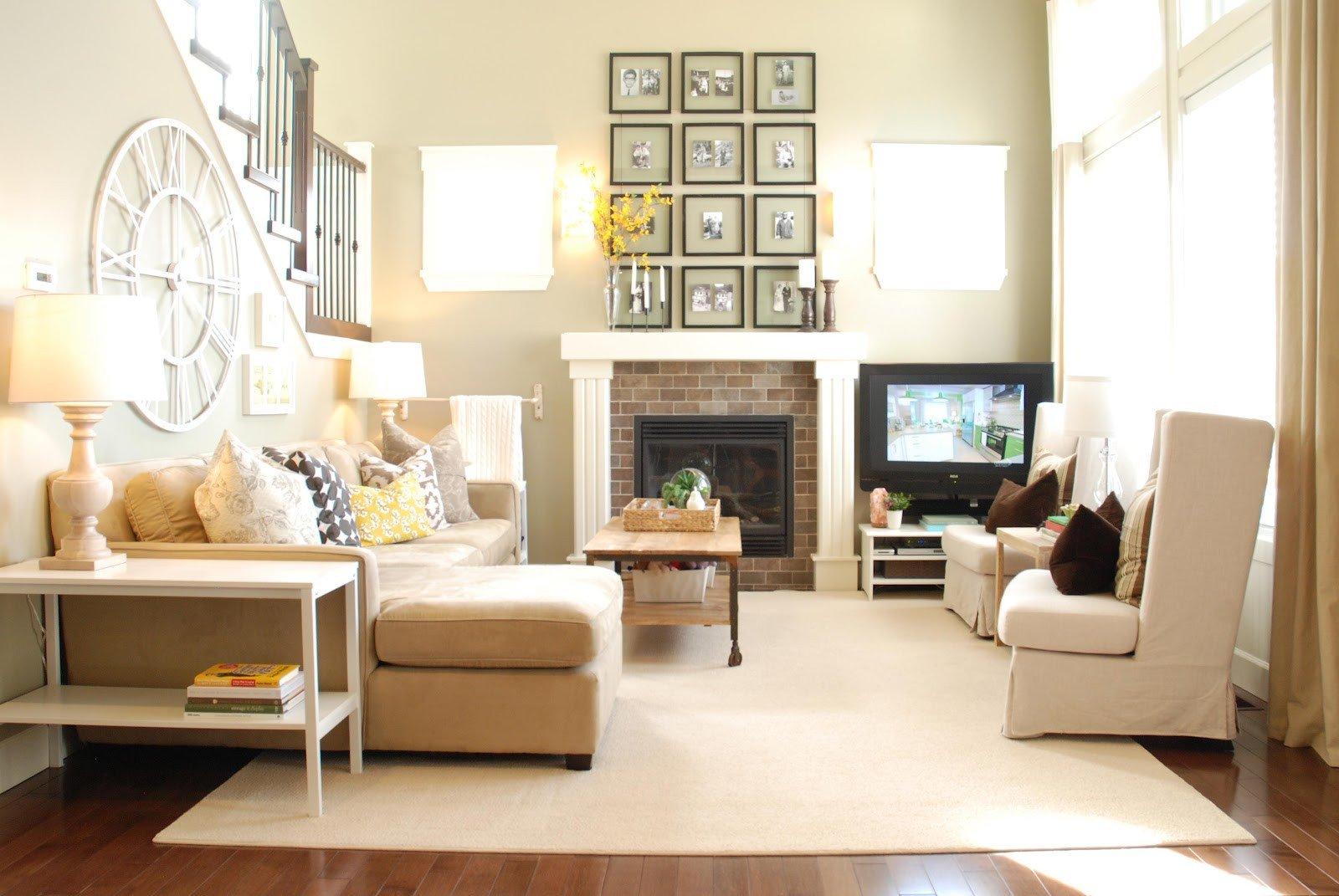 Small Living Room Decor Ideas 74 Small Living Room Design Ideas