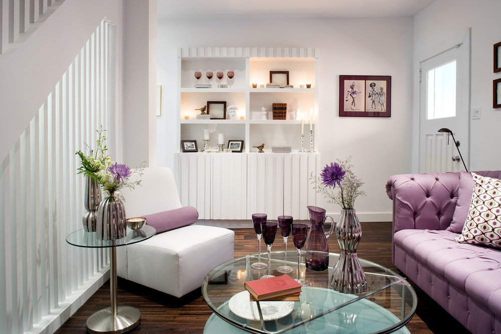 Small Living Room Decor Ideas Great Small Living Room Designs by Colin & Justin Decoholic