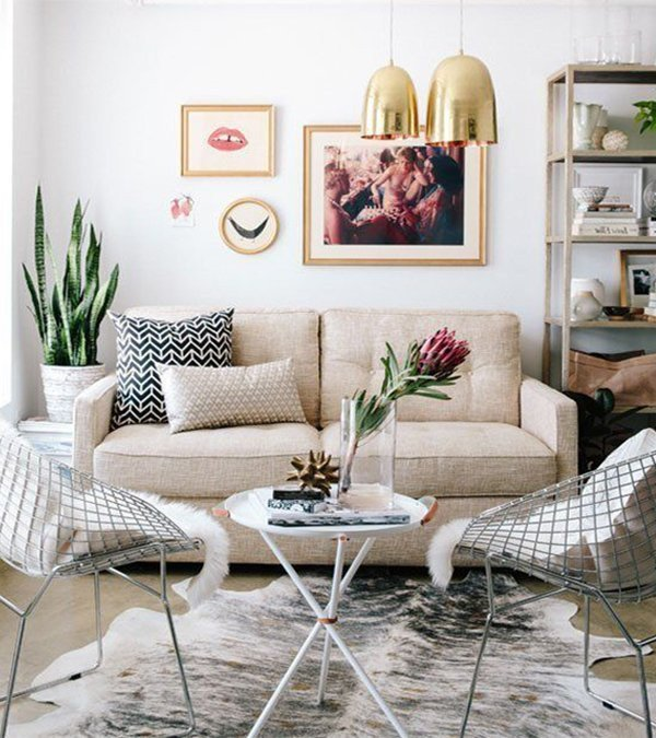 Small Living Room Decor Ideas Small Living Room Decorating Ideas