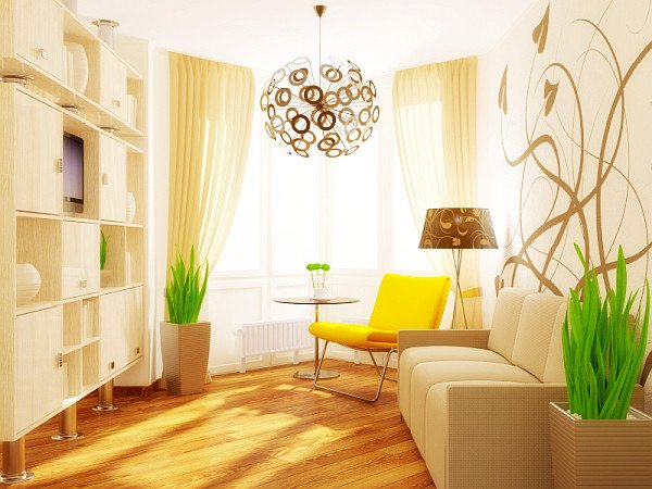 Small Living Room Decorating Ideas Tips to Make Your Small Living Room Prettier